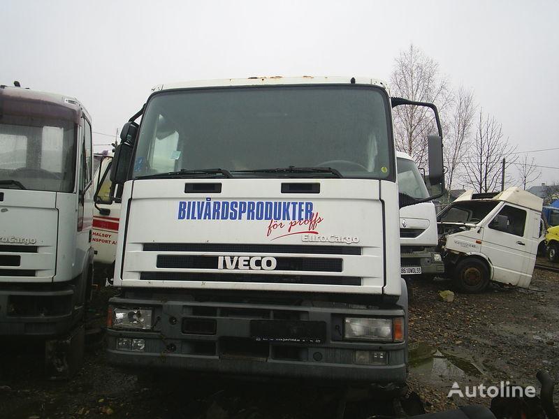 IVECO EUROCARGO150E23 kamyon için kabin