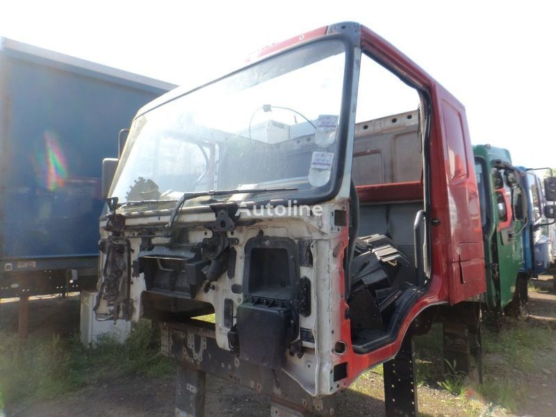 IVECO Stralis kamyon için kabin
