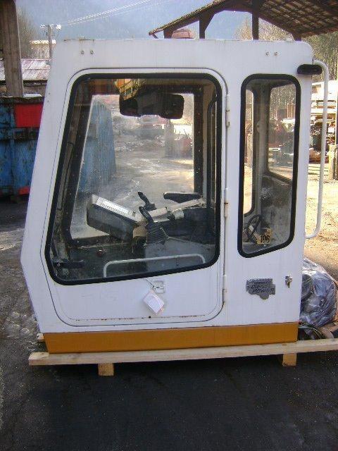 LIEBHERR 942 Cab ekskavatör için Cab LIEBHERR kabin