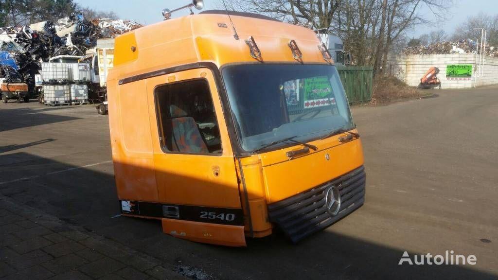 MERCEDES-BENZ 2540 kamyon için kabin
