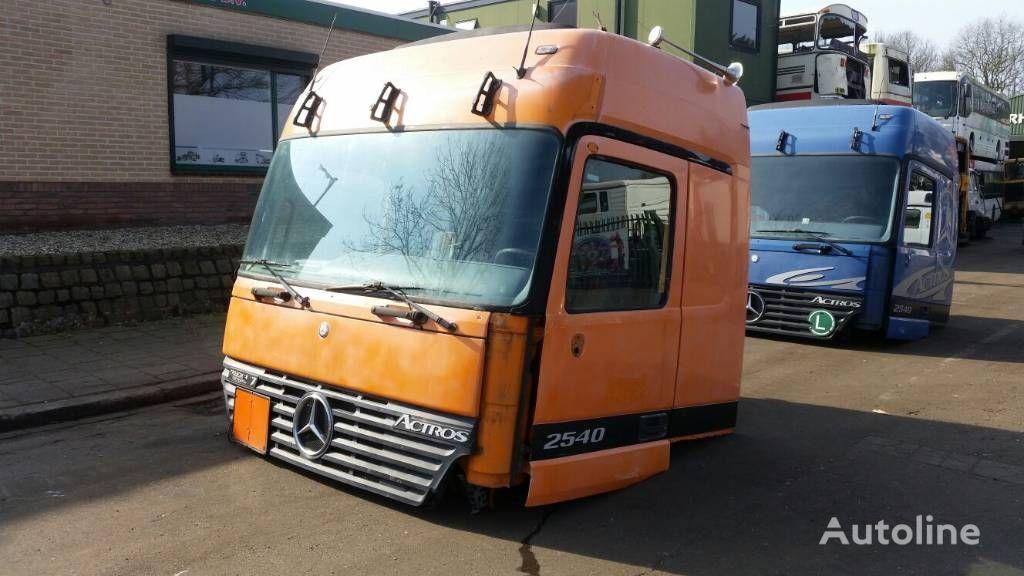 MERCEDES-BENZ 2540 tır için kabin