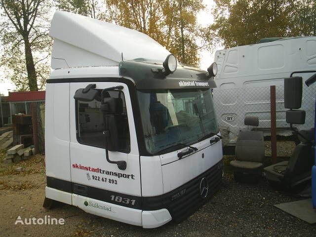 MERCEDES-BENZ ACTROS kamyon için kabin