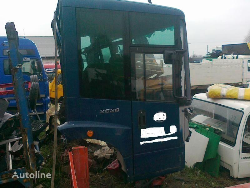 MERCEDES-BENZ ECONIC drzwi konsola netto 1000 zl kamyon için kabin