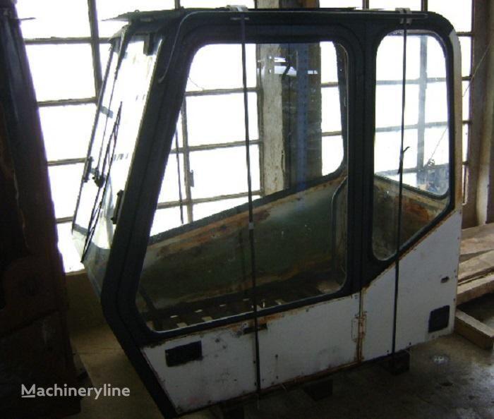 O&K RH6 PMS ekskavatör için kabin