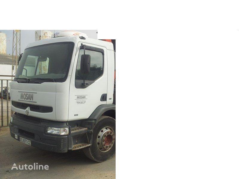 RENAULT PREMIUM kamyon için s kondicionerom kabin