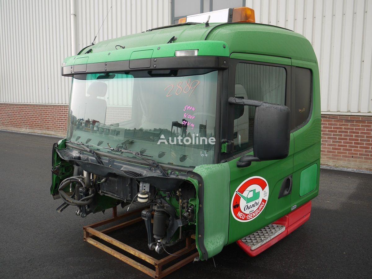 SCANIA SC-4 CT-19 SLAAPCAB kamyon için kabin