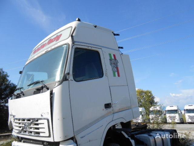 VOLVO FH 16 XXL 580-660 Euro 4/5 kamyon için VOLFO FH 16 XXL UNFALL FHS MANUAL GEAR kabin