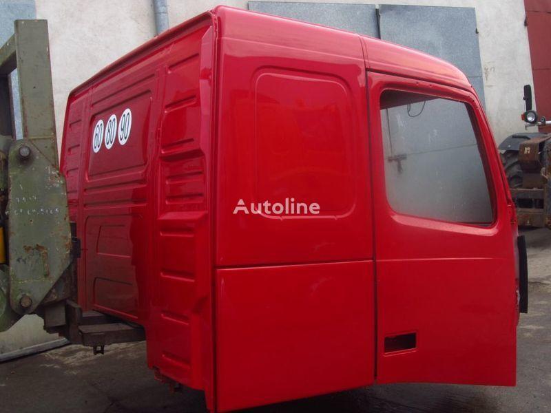 VOLVO FH13 kamyon için VOLVO LOW ROOF kabin