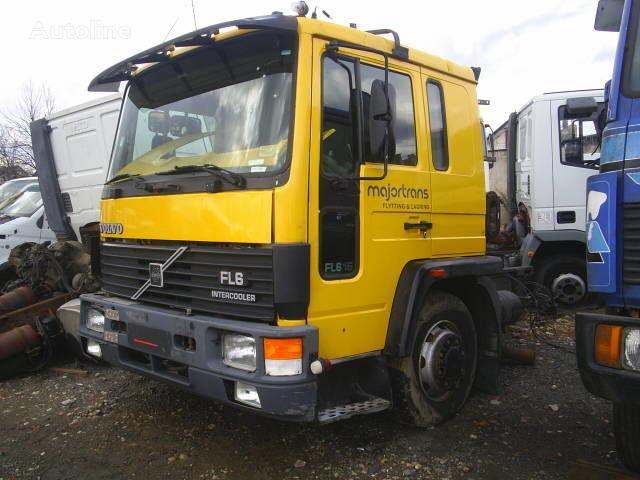 VOLVO FL6 kamyon için kabin