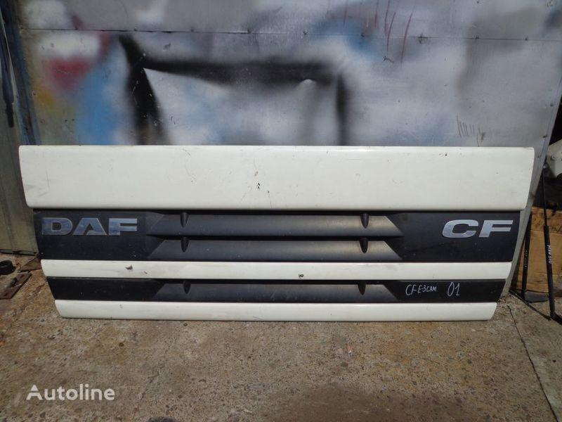 DAF CF tır için Kapot kaplama