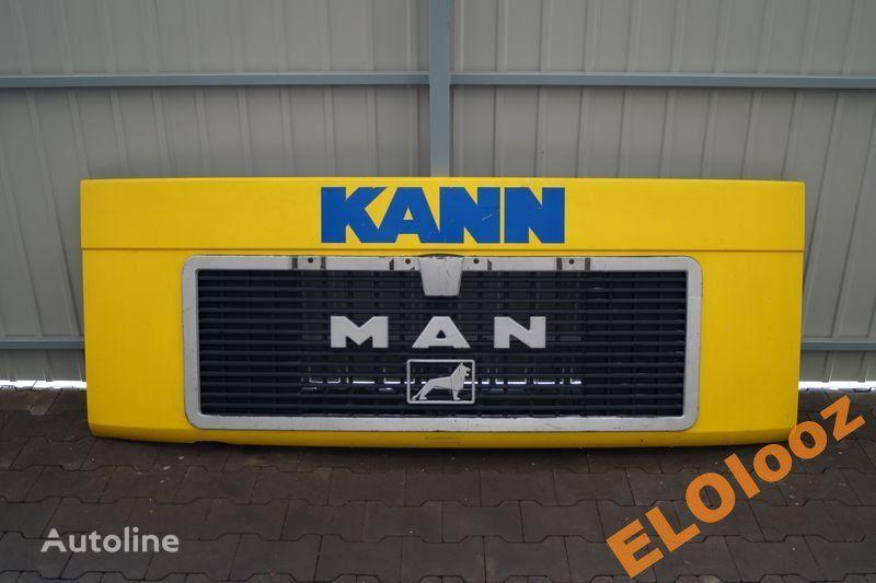MAN MASKA ATRAPA GRILL MAN F2000 F90 ORYGINALNA kamyon için kaplama