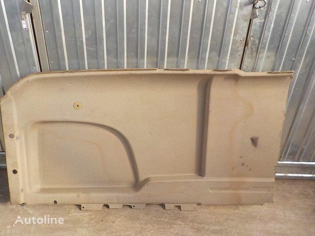 SCANIA RH  kamyon için Bokovaya panel (obivka) kaplama