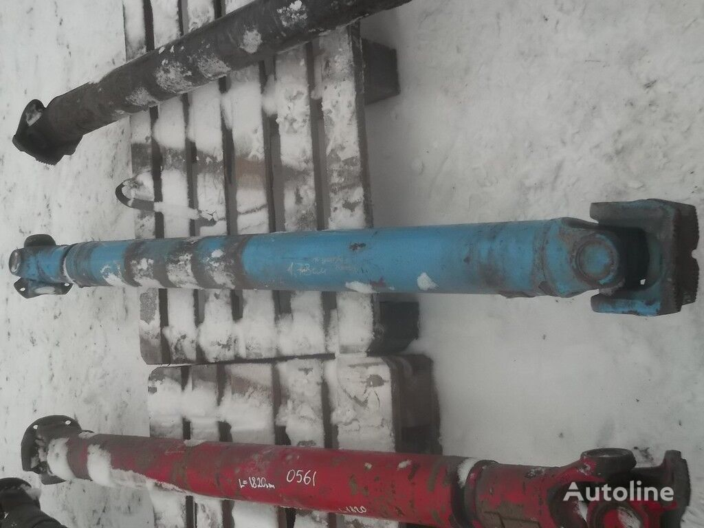 MAN kamyon için L=1920mm kardan mili