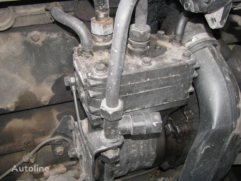 DAF  XF,CF.  tır için Vozdushnyy nasos klima kompresörü