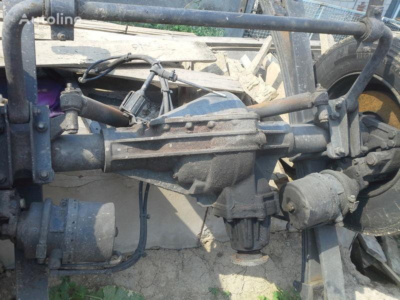 MAN kamyon için Man  b/u mosti 8.163 LE 8.180 Vinnici köprü