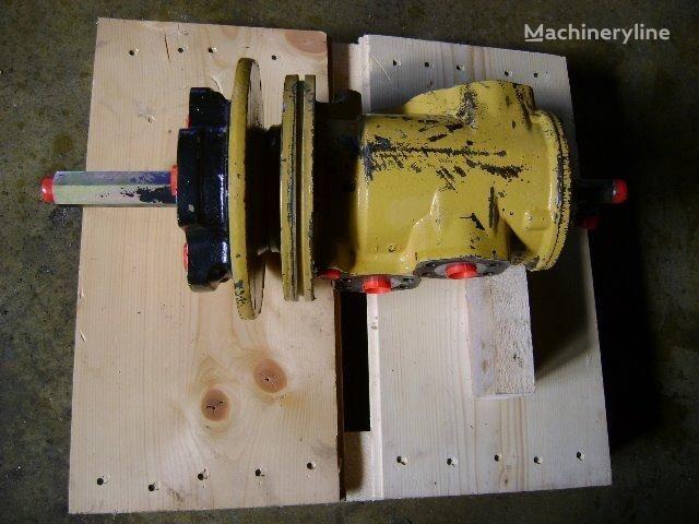CATERPILLAR 325 B ekskavatör için Rotating Joint kule dönüş motoru