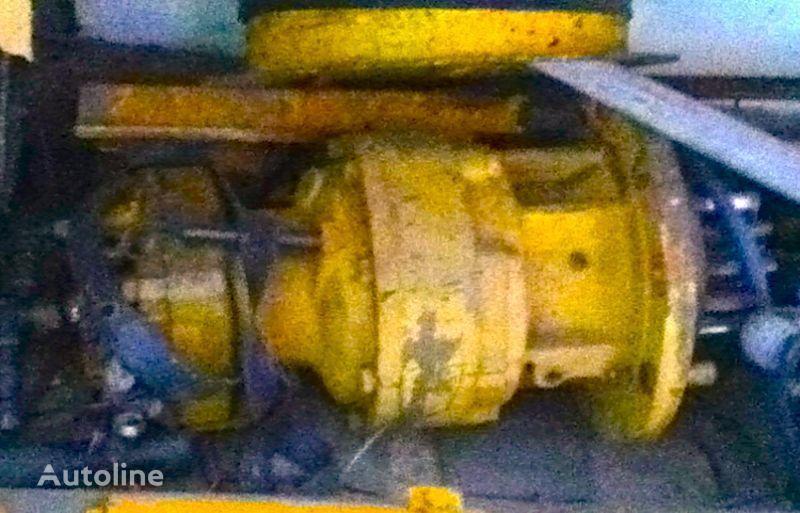 JCB 130-150 ekskavatör için JCB v sbore s gidromotorom kule dönüş motoru