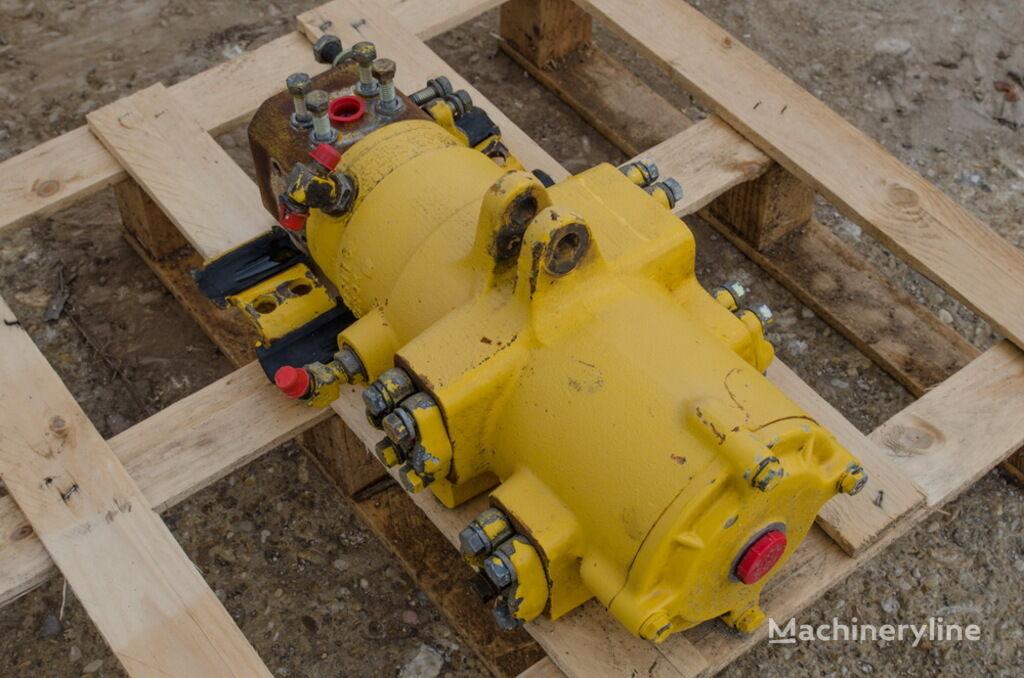 KOMATSU PC240LC-6 ekskavatör için kule dönüş motoru