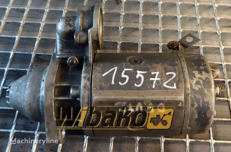 0001362078 diğer için Starter Bosch 0001362078 marş