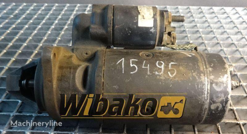 0001368308 diğer için Starter Bosch 0001368308 marş