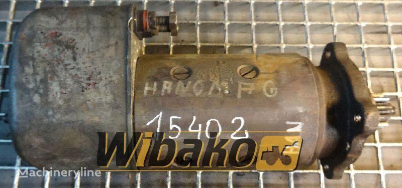 0001410111 ekskavatör için Starter Bosch 0001410111 marş