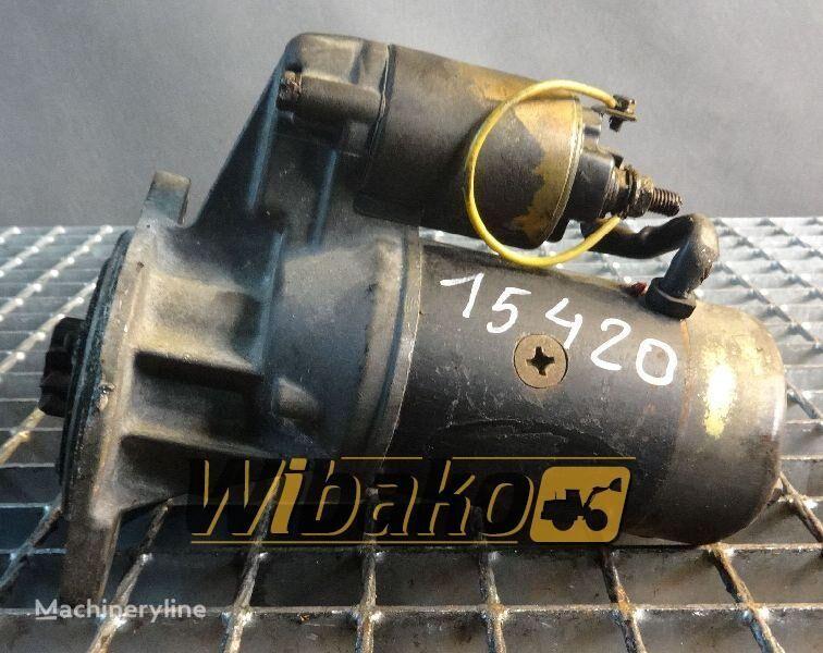 D209 diğer için Starter Isuzu D209 marş