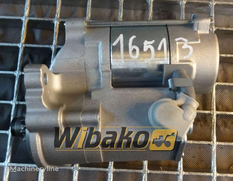 HEL571 (2DE602) diğer için Starter Kubota HEL571 marş