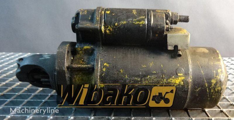 JOHN DEERE 028000-525 ekskavatör için Starter John Deere 028000-525 marş