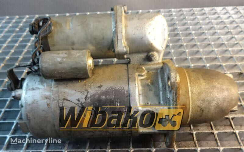SA969 ekskavatör için Starter Nikko SA969 marş