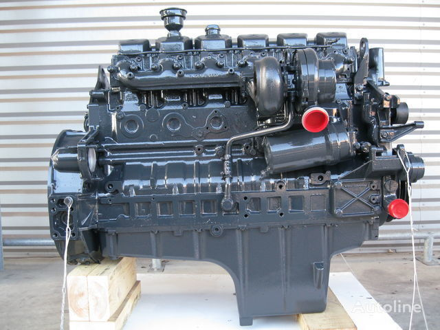 yeni kamyon için Mercedes Benz RECONDITIONED motor