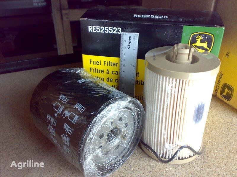 yeni traktör için John Deere Filtr palivniy motor