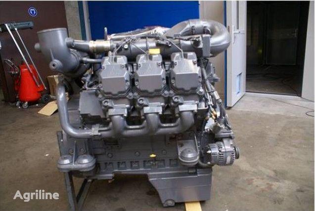 biçerdöver için DEUTZ BF6M1015C motor