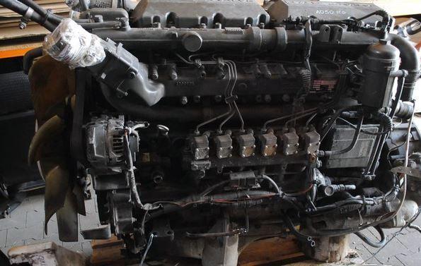 kamyon için DAF XE315C motor