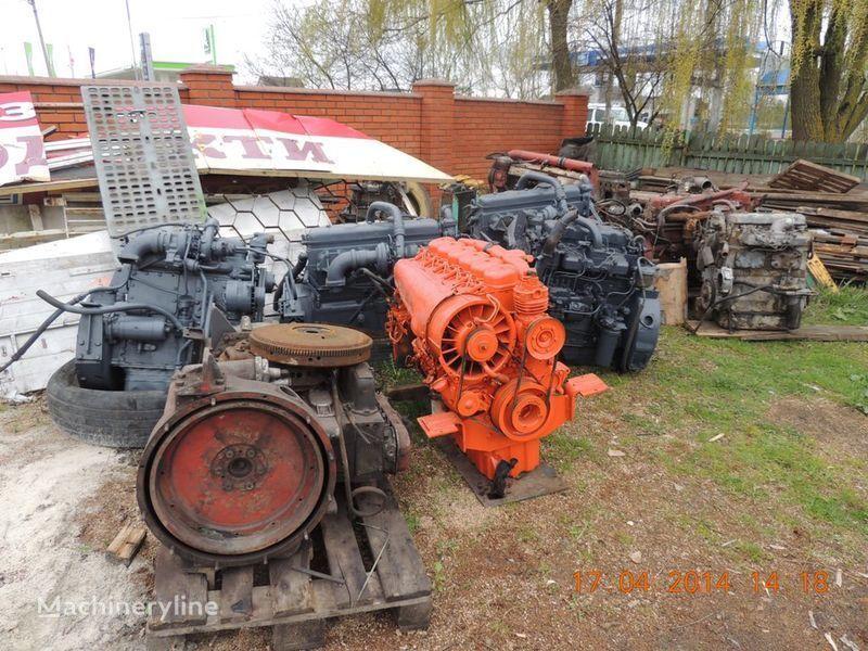 ekskavatör için Deutz Andoria Perkins CAT motor
