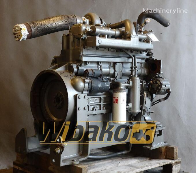 6 CYL diğer için Engine Scania 6 CYL. (6CYL.) motor