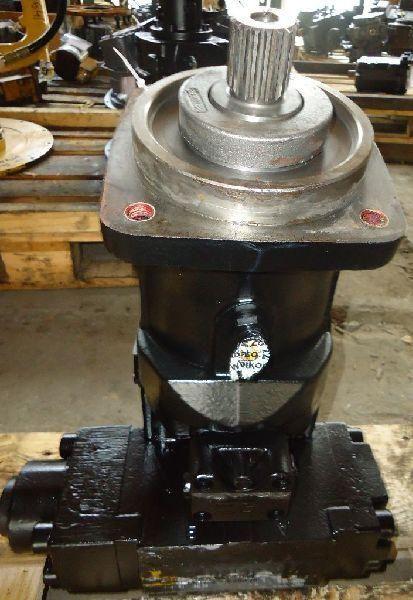 A6VM107 diğer için Drive motor Hydromatik A6VM107 motor