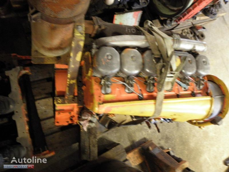 ATLAS ekskavatör için Deutz bf4l913 motor