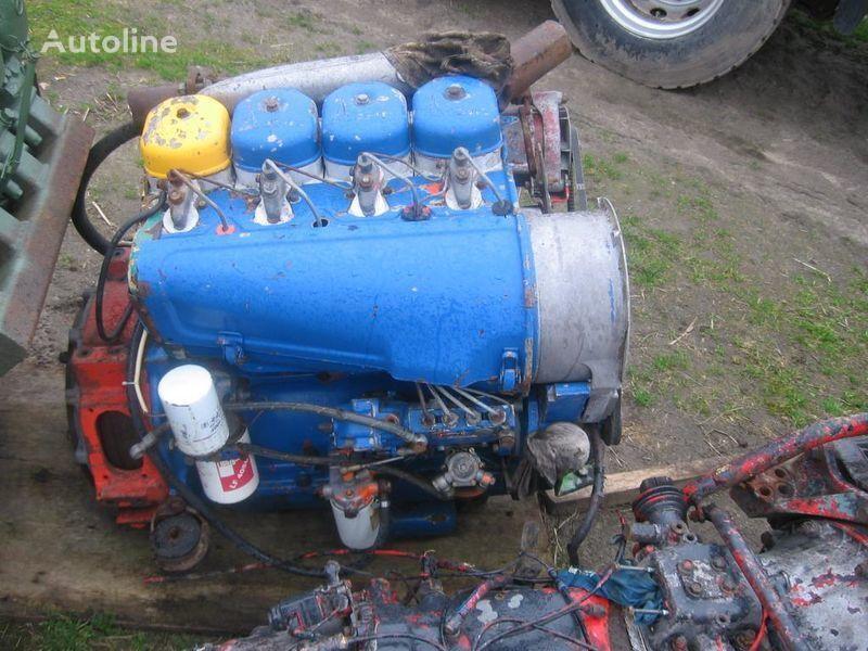 ATLAS 1304,1404 ekskavatör için Deutz BF4L913 motor