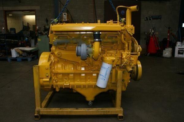 CATERPILLAR 3116 ekskavatör için motor