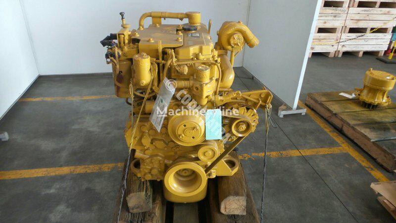 CATERPILLAR 319D ekskavatör için motor