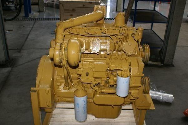 CATERPILLAR 3204 ekskavatör için motor