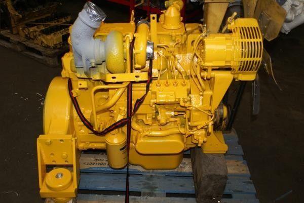 CATERPILLAR 3204 DI diğer için motor