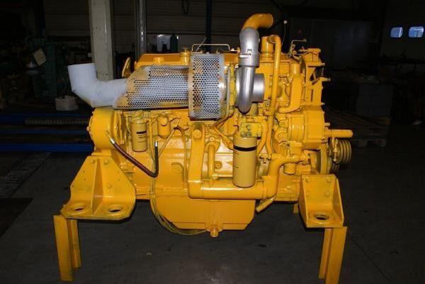 CATERPILLAR 3406 diğer için motor