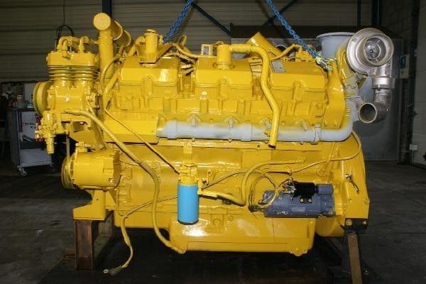 CATERPILLAR 3412 E diğer için motor