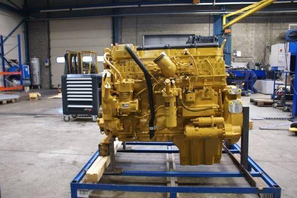 CATERPILLAR C11 diğer için motor