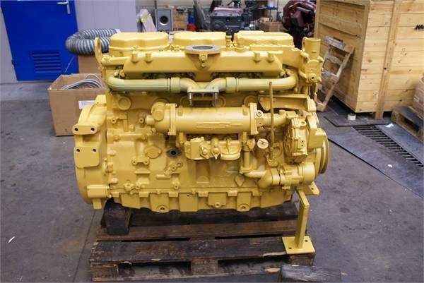 CATERPILLAR C12 diğer için motor