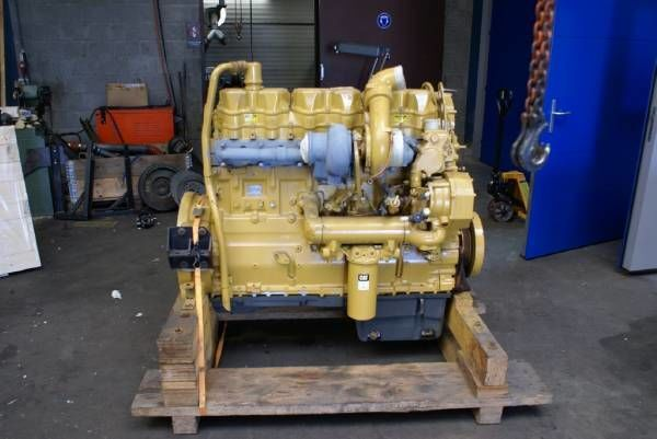 CATERPILLAR C15 diğer için motor