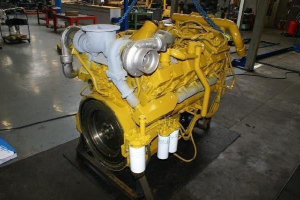 CATERPILLAR C27 jeneratör için motor