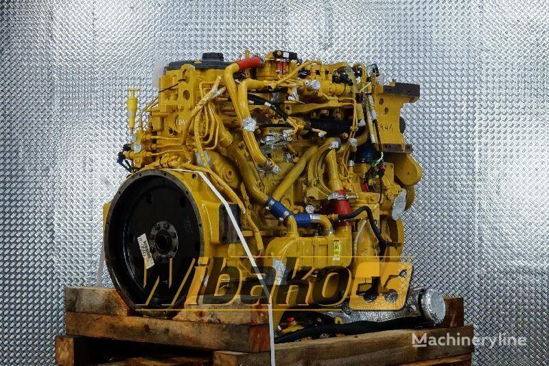 CATERPILLAR C7 ekskavatör için Engine Caterpillar C7 motor