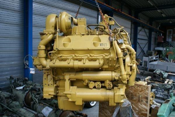CATERPILLAR USED ENGINES diğer için motor